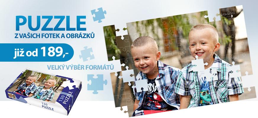 puzzle s fotkou