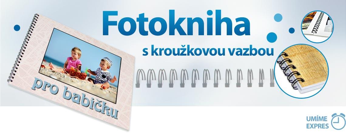 Jednoduchá vazba za dobrou cenu. Prvotřídní kvalita tisku. Osobní odběr v Praze a Brně.