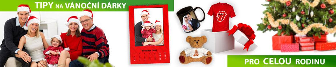 jednoduché a levné vánoční dárky